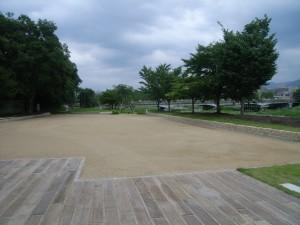 鴨川公園公共都市公園施設整備公園