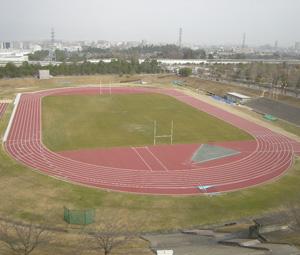 立命館大学BKCクインスタジアム