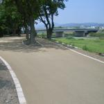 鴨川公園公共都市公園施設整備