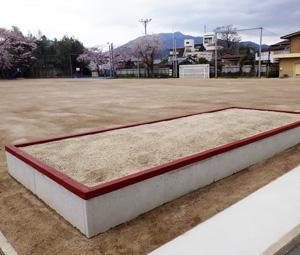 嵐山小学校
