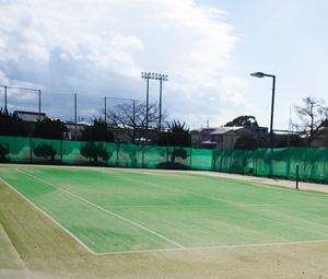 和邇市民運動公園広場テニスコート