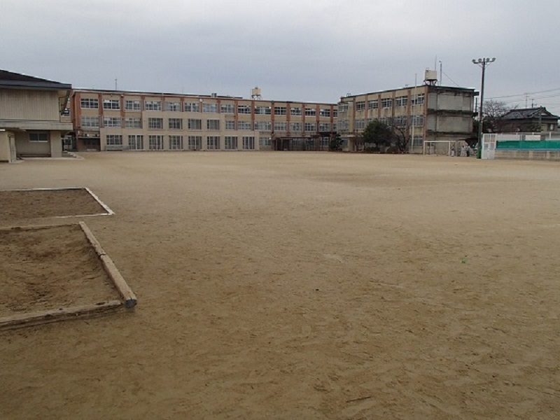 京都市立樫原小学校