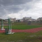立命館大学BKC