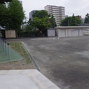 東京都江東区立川南小学校