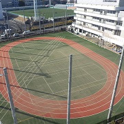 東京都北区立稲付中学校