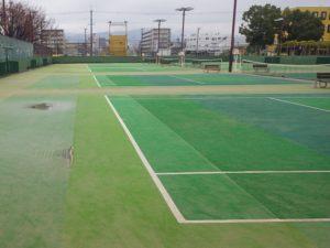 京都市西院公園