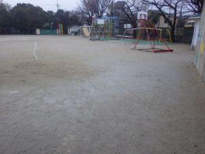 京都市立川岡東小学校