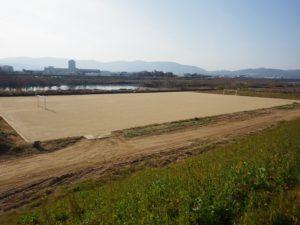 桂川緑地公園