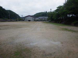 南丹市立殿田中学校