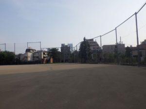 東京都豊島区立巣鴨北中学校