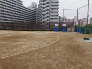江戸川区立小松川第二中学校