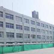東京都立小松川高等学校