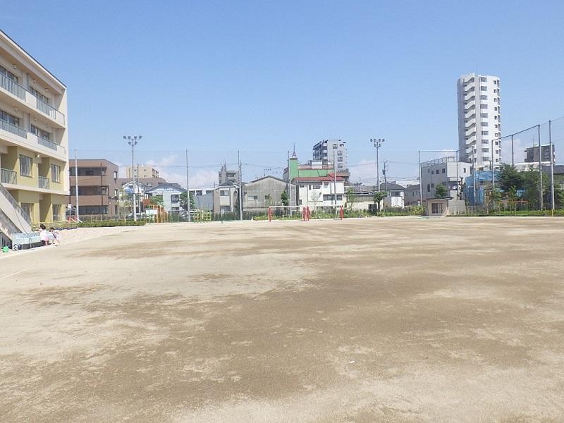 江戸川区立葛西小学校・葛西中学校