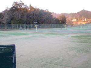 福知山市三段池公園
