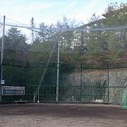 立命館大学原谷野球場