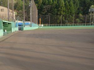 平安高等学校ボールパーク
